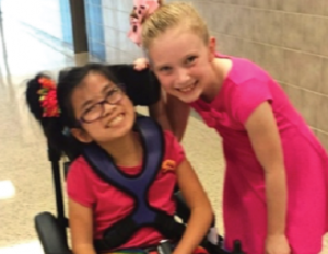 Wheelchair Inclusion: Adapting to the Special Needs of Students