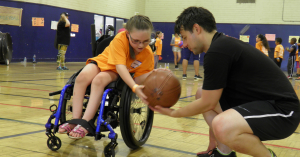 Wheelchair Inclusions Tips for Athletics: Adapting to Special Needs | CoachArt