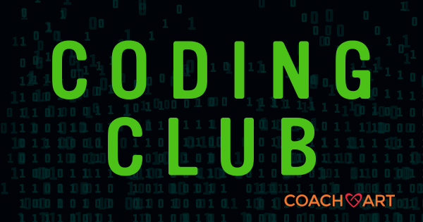 coding club coachart