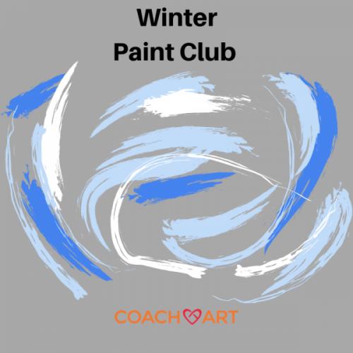 Winter Paint Club