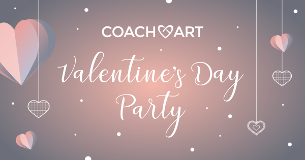 Valentine's Day Tie-Dye Party