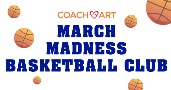 March Madness Basketball Club