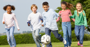 4 Benefits of Soccer for Kids (With Adaptations for Disability Inclusion) | CoachArt