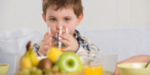 National School Breakfast Week: The Importance of a Nutritious Breakfast for Students (Infographic) | CoachArt