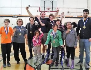 CoachArt Volunteer Spotlight: Meet Coach Dave