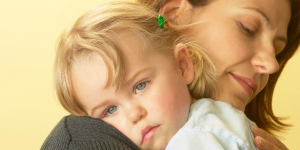"Finding a New ""Normal"": Five Tips to Coping With Your Child's Diagnosis 