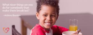 Healthy Kids Recipes: Fruit, Yogurt and Whole Grains Parfait Recipe