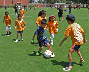 Benefits of Soccer for Kids | CoachArt