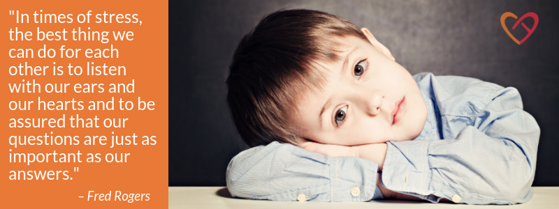 Stress in Kids: Signs & Solutions to Help Calm the Chaos | CoachArt
