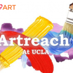 4-Week Art Club with Artreach at UCLA for CoachArt Los Angeles Families