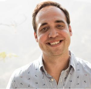 Greg Harrell-Edge, CoachArt Executive Director