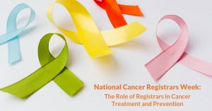 National Cancer Registrars Week: The Role of Registrars in Cancer Treatment | CoachArt