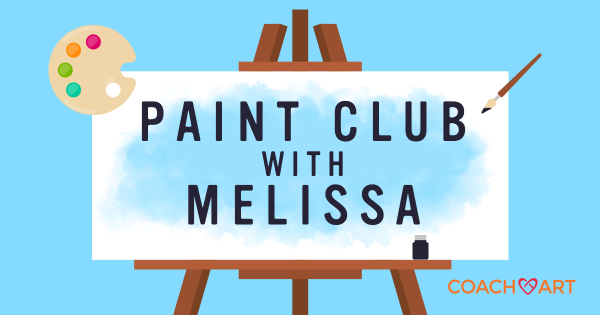 Paint Club with Melissa