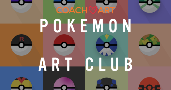 Pokemon Art Club