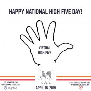 virtual-high-five-post
