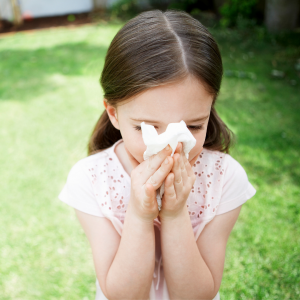 Managing Asthma in Children - Recognizing the Symptoms