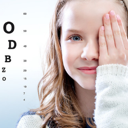 Children's Eye Health: Regular Eye Checkups for Healthy Eyes and Vision