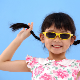 Children's Eye Health: Outdoor Play and UV Protection