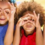 Healthy Vision: 5 Tips for Children's Eye Health | CoachArt