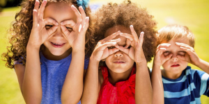 Healthy Vision: 5 Tips for Children's Eye Health | CoachArt