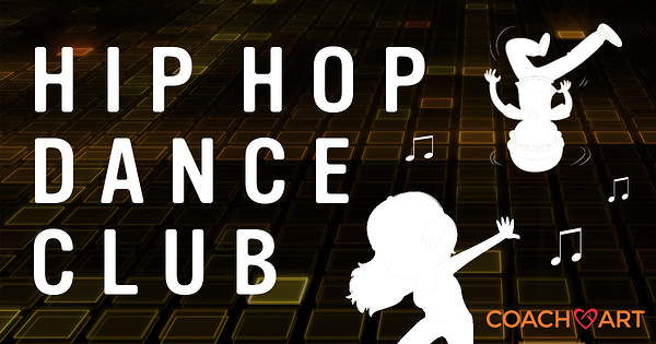 Hip-Hop Dance Club