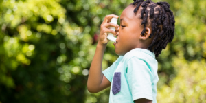 Managing Asthma in Children: Awareness, Education and Action | CoachArt