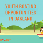 Oakland Youth Boating Opportunities this Summer! | CoachArt