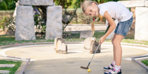 Benefits of Mini Golf for Kids (Plus Adaptions for Special Needs) | CoachArt