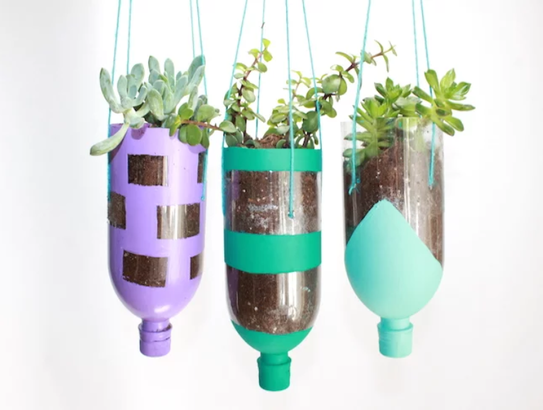 5 Easy and Fun Recycled Crafts for Kids