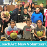 Los Angeles CoachArt Volunteers: Bowling Club Volunteer Opportunity