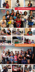 CoachArt DIY Club in Los Angeles