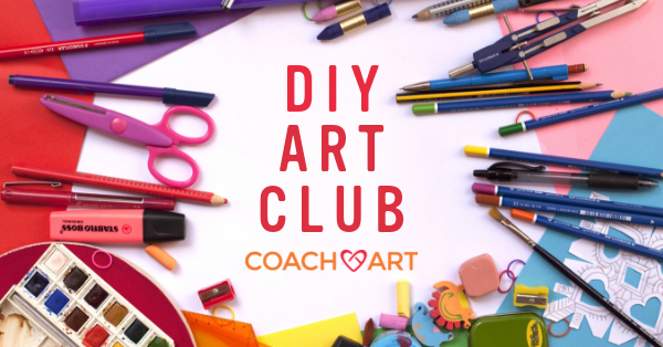 CoachArt DIY Club