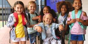 6 Back-to-School Tips for Parents of Kids with Chronic Illnesses | CoachArt