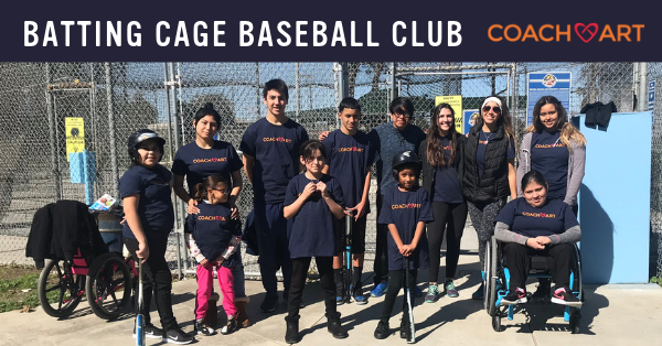 Batting Cage Baseball Club