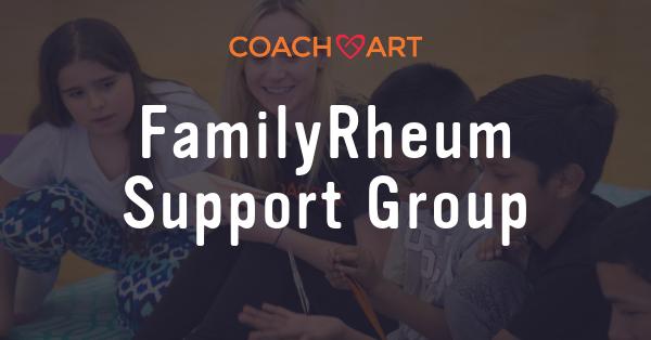 FamilyRheum Support Group