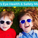 Children's Eye Health and Safety Month Tips | CoachArt