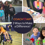 National Nonprofit Day: 3 Ways to Make a Difference for Kids with Chronic Illnesses | CoachArt