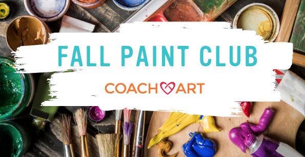 Fall Paint Club