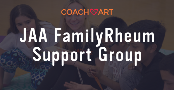 JAA Family Rheum Support Group