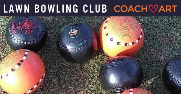 BA Lawn Bowling Club
