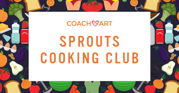 San Diego Sprouts Cooking Club