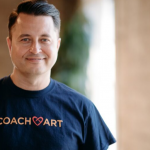 Headspace CFO Sean Brecker to be Honored at 15th Annual CoachArt Gala of Champions in Los Angeles