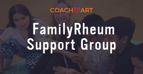 LA Family Rheum Support Group
