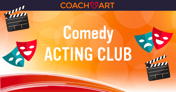 LA Comedy Acting Club