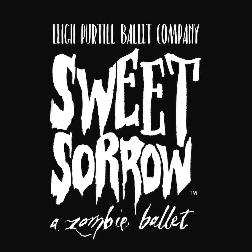 Zombie Ballet Dance Company Recital!