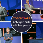 A Magic CoachArt Gala of Champions