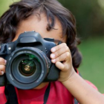 8 Benefits of Photography for Kids with Chronic Health Conditions | CoachArt