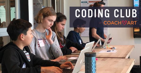 LA Coding Club