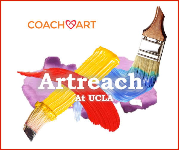 LA Artreach at UCLA