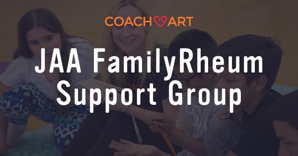JAA FamilyRheum Support Group